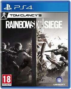 Echange rainbow six siege