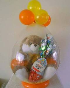 Balloon Stuffing business for sale - Its In A Balloon Walkley Heights Salisbury Area Preview