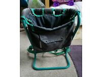 Baby carrier - used