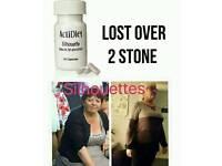 No diets needed