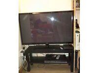 43 inch Samsung tv