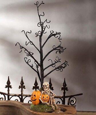 Halloween Tree Ornaments (Haunted Halloween Tree 24