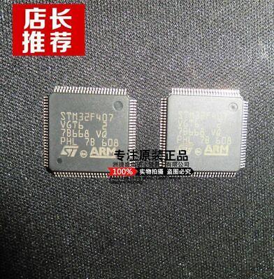 Stm32f407vgt6 M32f407 Lqfp-100