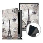 Kobo Clara HD (6) Hard Cover Hoes Limited Edition - Paris