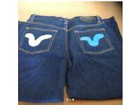 Boys voi jeans mint condition age 13