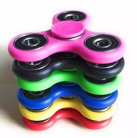 Largest Fidget Spinner Provider in U.K. - 99p Only Wholesale