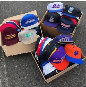 Buying vintage hat collections