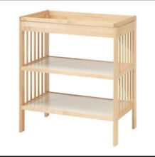 IKEA Gulliver Change Table in Birch. New in box Belmont Belmont Area Preview