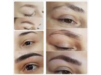 Eyebrows Microblading Special Offer at Baker Street Medi Spa