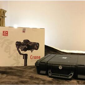 Zhiyun Crane V2 Camera Gimbal Stabiliser