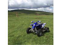 Yamaha blaster 200cc quad bike