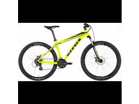 Vitus Bikes Nucleus 275 Hardtail Bike 2016 - Ridden twice, Good as new, selling as does not get used