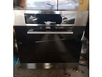 Baumatic Electric Kitchen Oven Good Condition Can Deliver Locally for £5