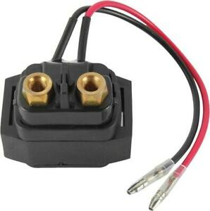 Solenoid For Yamaha (PWC) VX1100 VX Deluxe 1052cc Engine 2008-2012