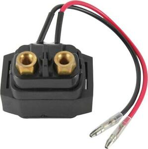 Solenoid For Yamaha (PWC) VX110 Deluxe 1052cc Engine 2005 2006