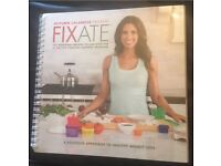 Fixate Cookbook 21 Day Fix Portion Control with containers! Autumn Calabrese