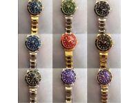 * Rolex Submariner Watches *