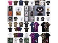Bape T-Shirts
