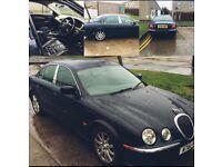 Jaguar s type 3.0 SWAP