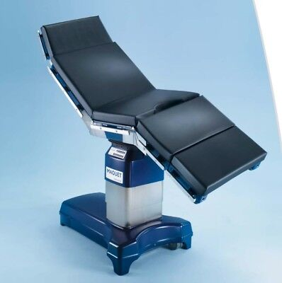 Maquet Alphastar Plus 1132 Mobile General Operating Surgical Table