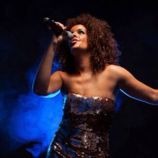 Soul singer melbourne