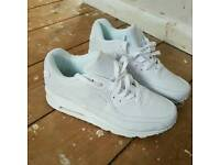 Brand new air max trainers