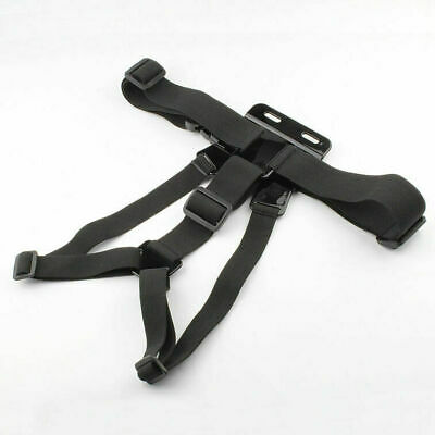 Adjustable Chest Belt Body Camera Strap Mount Harness For GoPro Hero 7 6 5 4 3+