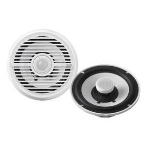 """Demo CMG1722 Marine 7"""" Coaxial 2-Way Water Resistant Speakers South Nowra Nowra-Bomaderry Preview"""
