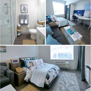 Studio Apartment minutes from UBCO Campus