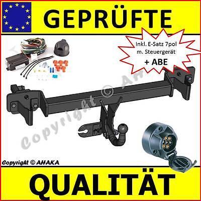 Elektrosatz 7pol spez E-Satz für Anhängerkupplung Für BMW E46 Stufenheck ab 98