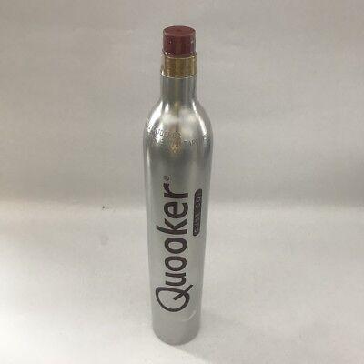4x Quooker CUBE CO2 Zylinder Kohlensäure Kartusche Kapsel Flasche Patrone online kaufen
