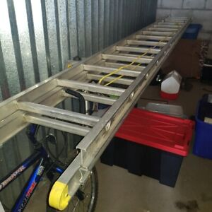 24' Extension Ladder for sale