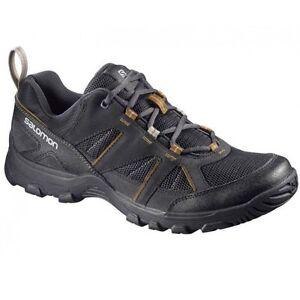 SALOMON-CRUISE-II-Scarpe-da-ginnastica-trekking-OUTDOOR-passeggiata-Uomo-Stivali