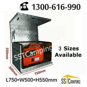 Sell like hot cakes ! L750*W500*H550 Aluminium Generator New !