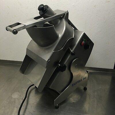 Feuma Supra 6e Küchenmaschine Gemüseschneider Reibmaschine Reibe