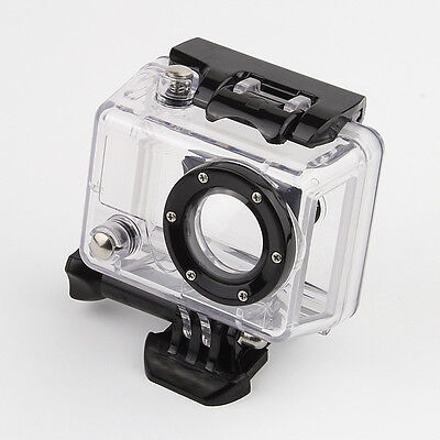 Protective Side Opening Skeleton Housing Case For Gopro HD Hero 1 Hero 2 Camera
