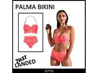 Ann summers Palma high waist bikini