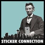 Sticker Connection
