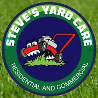 Yard and Lawn Care