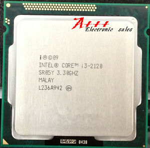 i3, & i5 Intel Core Socket LGA 1155/1156 CPU's Sell, or Buy Mobo St. John's Newfoundland image 2
