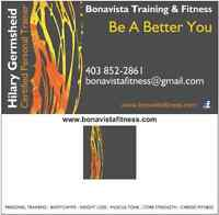 Dedicated & Enthusiastic Personal Trainer Accepting New Clients