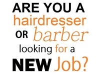 Stylists Wanted