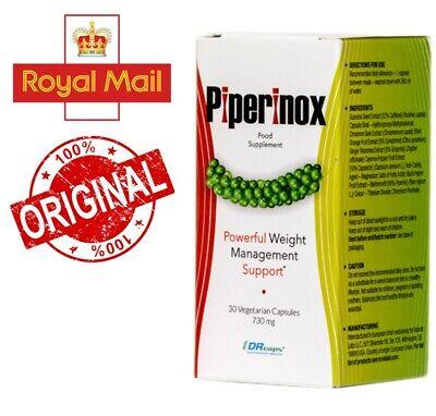 PIPERINOX - POWERFUL Weight Management, beautiful figure, lose weight