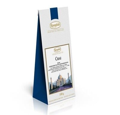 100g Ronnefeldt Chai Tè nero con Mix di spezie tè nero Conconi