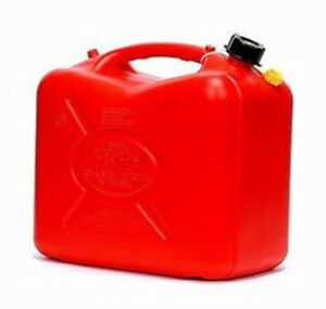 GAS CANISTERS / CONTAINERS - 5L, 10L, 20L