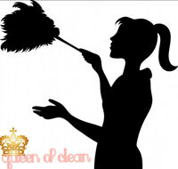 Independent Cleaning Lady/Best4Your Home