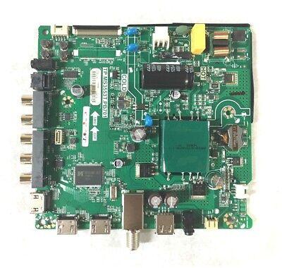 Hisense 32H3D 32 Inch HD TV Circuit