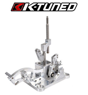 K-TUNED BILLET SHIFTER BOX RSX/EM2/ES & K-SWAP EF/EK/EG/DC2 KTD-RSX-SFT