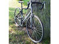 Giant Race bike. Excellent condition