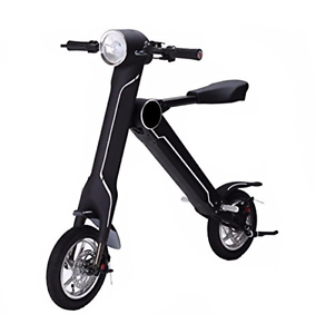 Breeze-E-Bike Electric Folding Scooter Woollahra Eastern Suburbs Preview